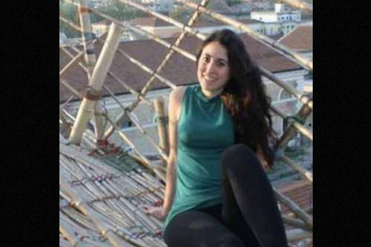 """La mujer fue detenida en enero de este 2015, acusada de tener relaciones sexuales con un alumno y de """"coquetear"""" con otros dos Foto:Instagram- Archivo. Imagen Por:"""