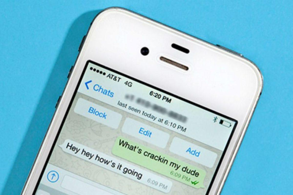 WhatsApp prepara una nueva actualización. Foto:vía Pinterest.com. Imagen Por: