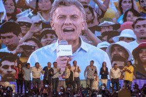Esto significara un cambio para Argentina Foto:AFP. Imagen Por:
