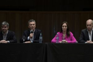 """Habrá una """"política de diálogo y transparencia"""". Foto:AFP. Imagen Por:"""