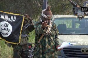 3. Boko Haram mata a cientos de personas Foto:AFP. Imagen Por: