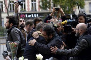 2. Esto tras las amenazas terroristas recientes. Foto:AFP. Imagen Por: