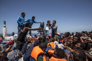 Aunque también aplicará algunas restricciones para su ingreso al país. Foto:AFP. Imagen Por:
