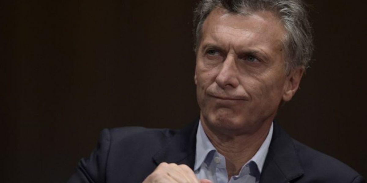 Macri aseguró que seguirán los juicios a los represores de la última dictadura militar