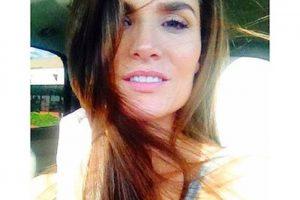 """Sin embargo ella se negó: """"Diario me llegan mensajes de que mis fotos les parecen inspiracionales. A estas mujeres les gusta mi historia y la están siguiendo"""". Foto:Instagram.com/Minscakes. Imagen Por:"""
