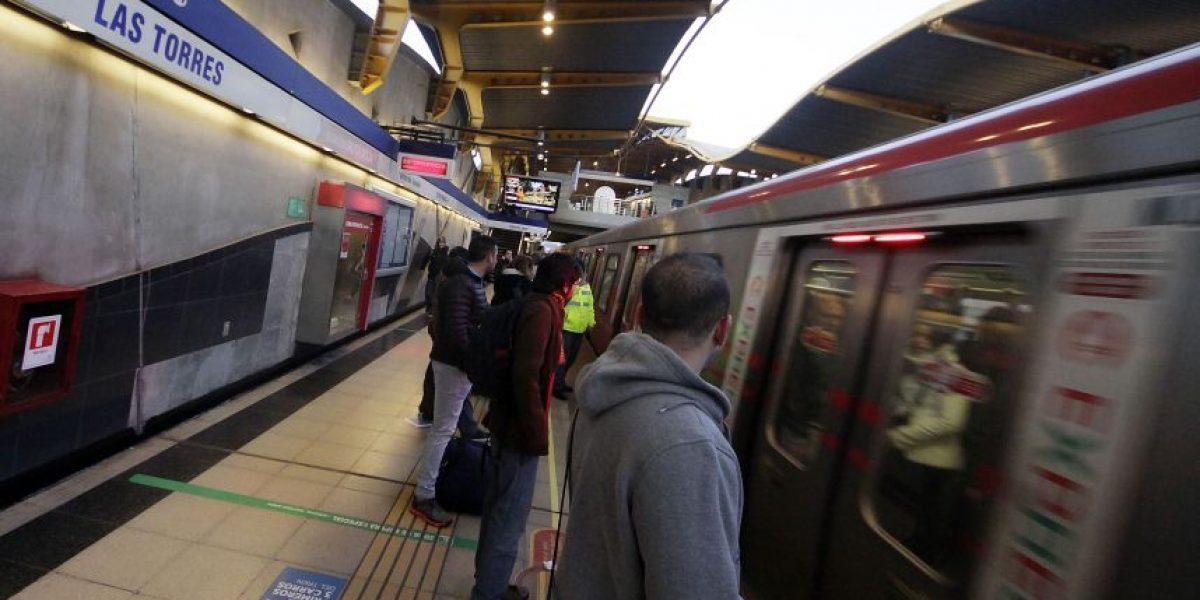 Anuncian nuevo horario en ruta expresa de la Línea 4 del Metro