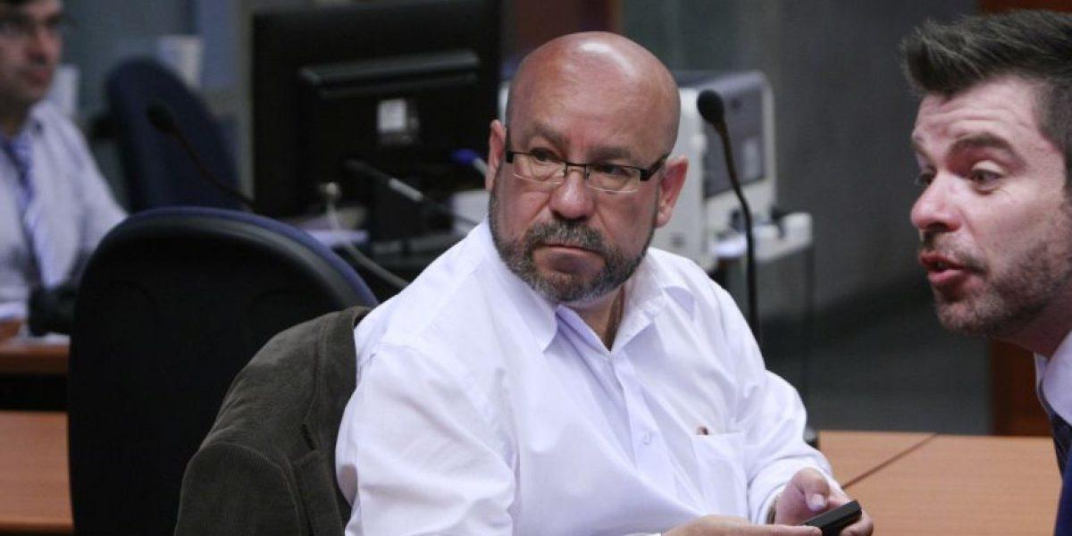 Rolando Jiménez tras juicio contra el pastor Soto: