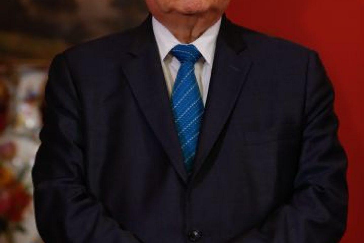 José Miguel Insulza, ex canciller y nuevo agente chileno ante la CIJ por la demanda boliviana. Foto:Agencia Uno. Imagen Por: