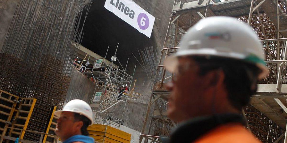Posible reducción de presupuesto de Metro detendría obras de Líneas 3 y 6