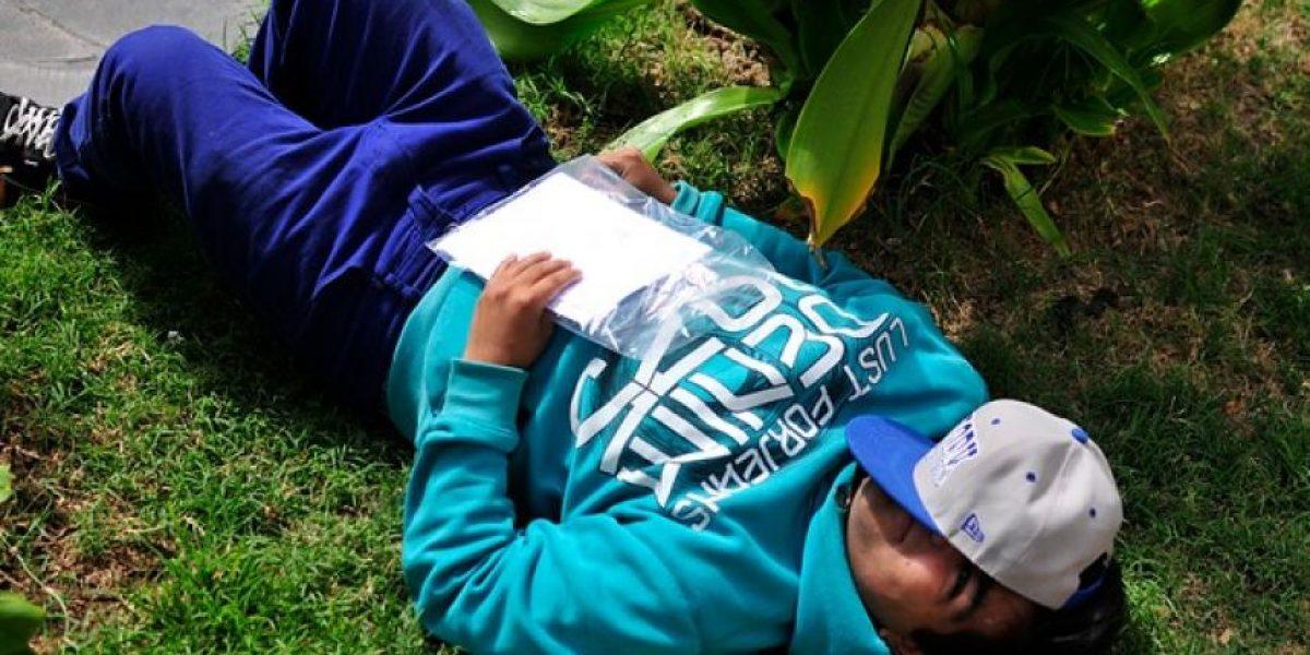 Aprenda a diferenciar los tipos de estrés a solo días de la PSU