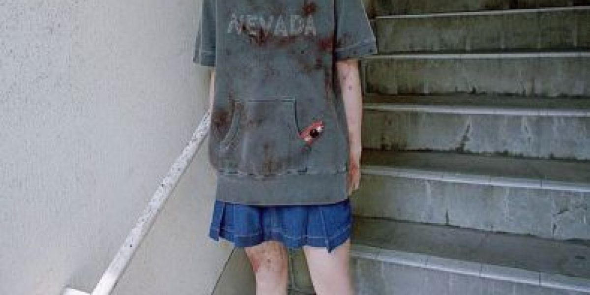 Estos son los niños que asesinaron a sangre fría a sus víctimas