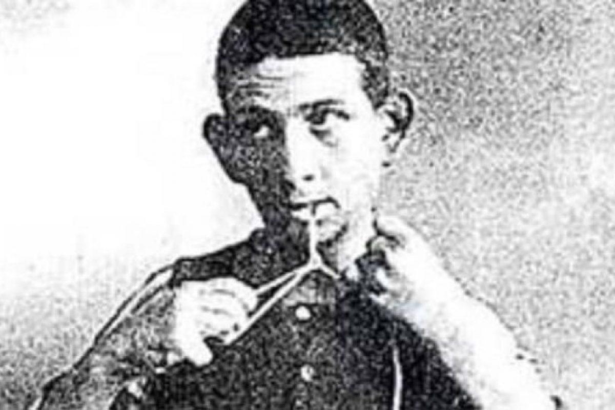 8.Cayetano Santos Godino Foto:Wikipedia. Imagen Por: