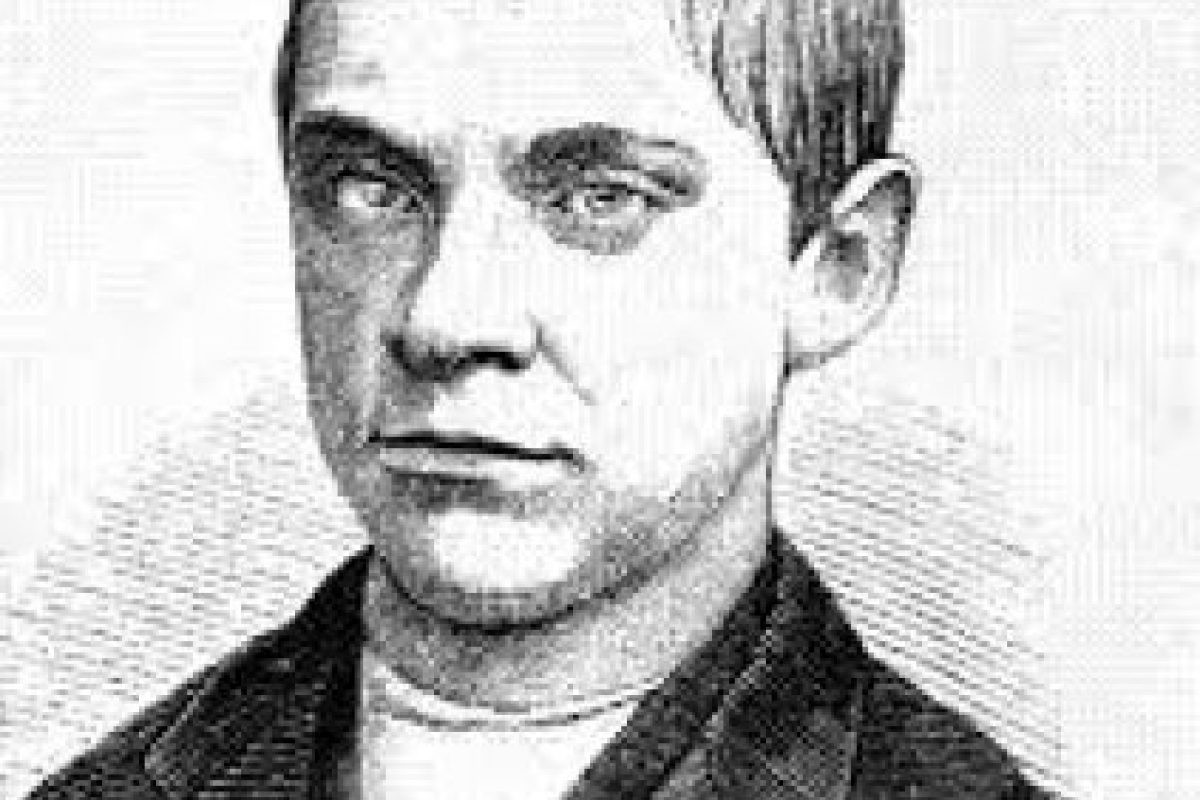 10. Jesse Pomeroy Foto:Wikipedia. Imagen Por: