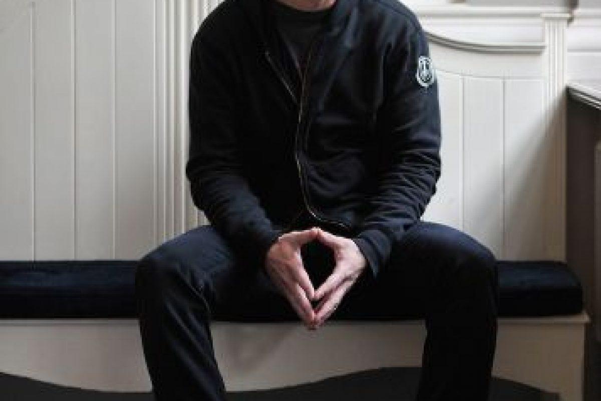 """El actor perdió 24 kilos para darle vida a un asesino en la cinta """"Alex Cross"""". Foto:Getty Images. Imagen Por:"""