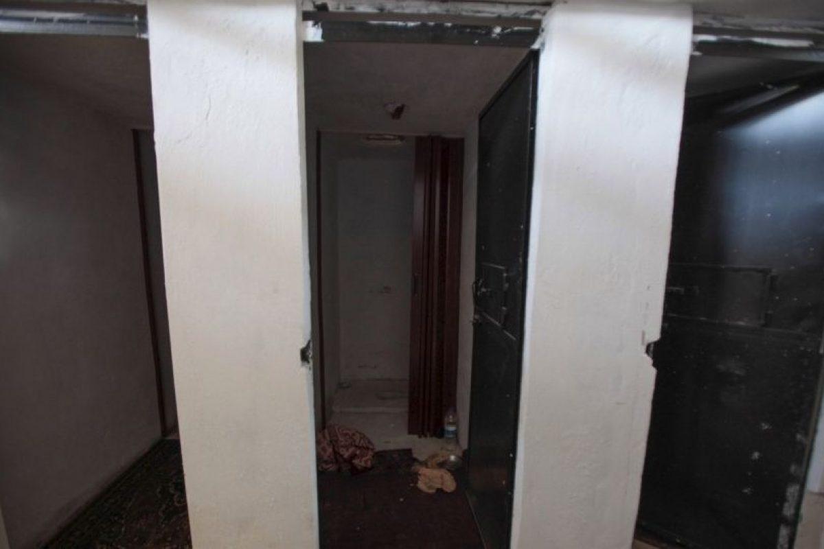 Y asesinando a al menos 670 prisioneros chiitas Foto:Getty Images. Imagen Por: