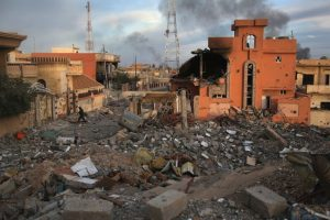 2. Sinjar, Irak. Foto:Getty Images. Imagen Por: