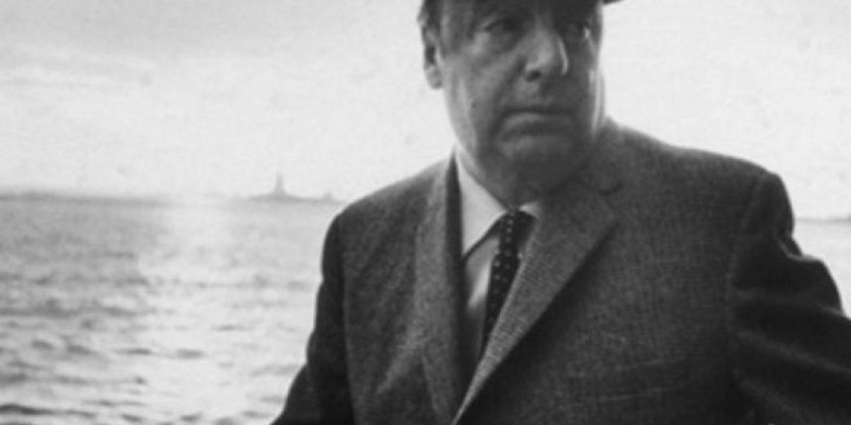 Biografía de Neruda revela nuevos antecedentes sobre muerte del poeta