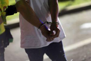 Ella estaba tan segura de su mentira que hasta inventó un criminal. Foto:Getty Image. Imagen Por: