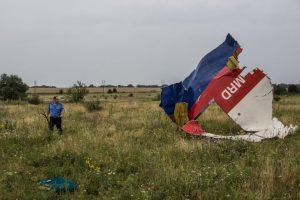 El segundo accidente de la aerolínea en el año causó la muerte de 298 personas Foto:Getty Images. Imagen Por: