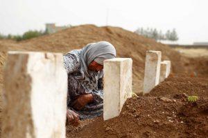 Ahí mato a al menos 500 personas el 3 de agosto Foto:Getty Images. Imagen Por: