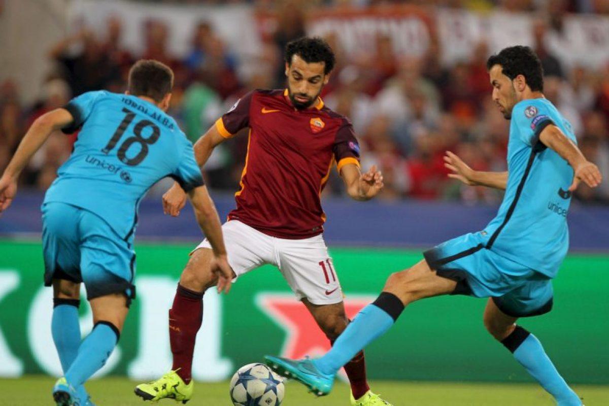 3. Barcelona llega con el ánimo en alto, después de golear 4-0 al Real Madrid Foto:Getty Images. Imagen Por: