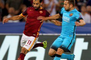 4. Roma deberá sobreponerse a las bajas de Gervinho, Salah y Totti Foto:Getty Images. Imagen Por: