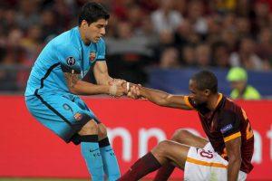 2. Roma y Bayer Leverkusen necesitan sumar, pues entre ellos podría salir el otro lugar del Grupo E Foto:Getty Images. Imagen Por:
