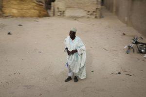 Al menos se cuentan 315 muertos en Gomboru Ngala, Nigeria. Foto:AP. Imagen Por: