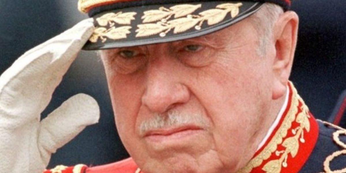 Realizarán homenaje a Pinochet por su natalicio y Nueva Mayoría se opone