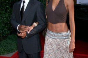 En 1997 le fue infiel con un transexual. Atison Seiuli. Foto:vía Getty Images. Imagen Por: