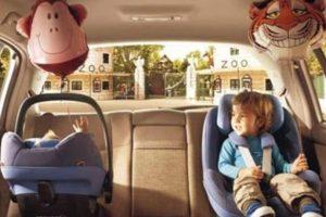 5. En algunos lugares, incluso, es ilegal dejar a los pequeños solos en el auto, sin la supervisión de un adulto responsable. Foto:Vía Tumblr. Imagen Por: