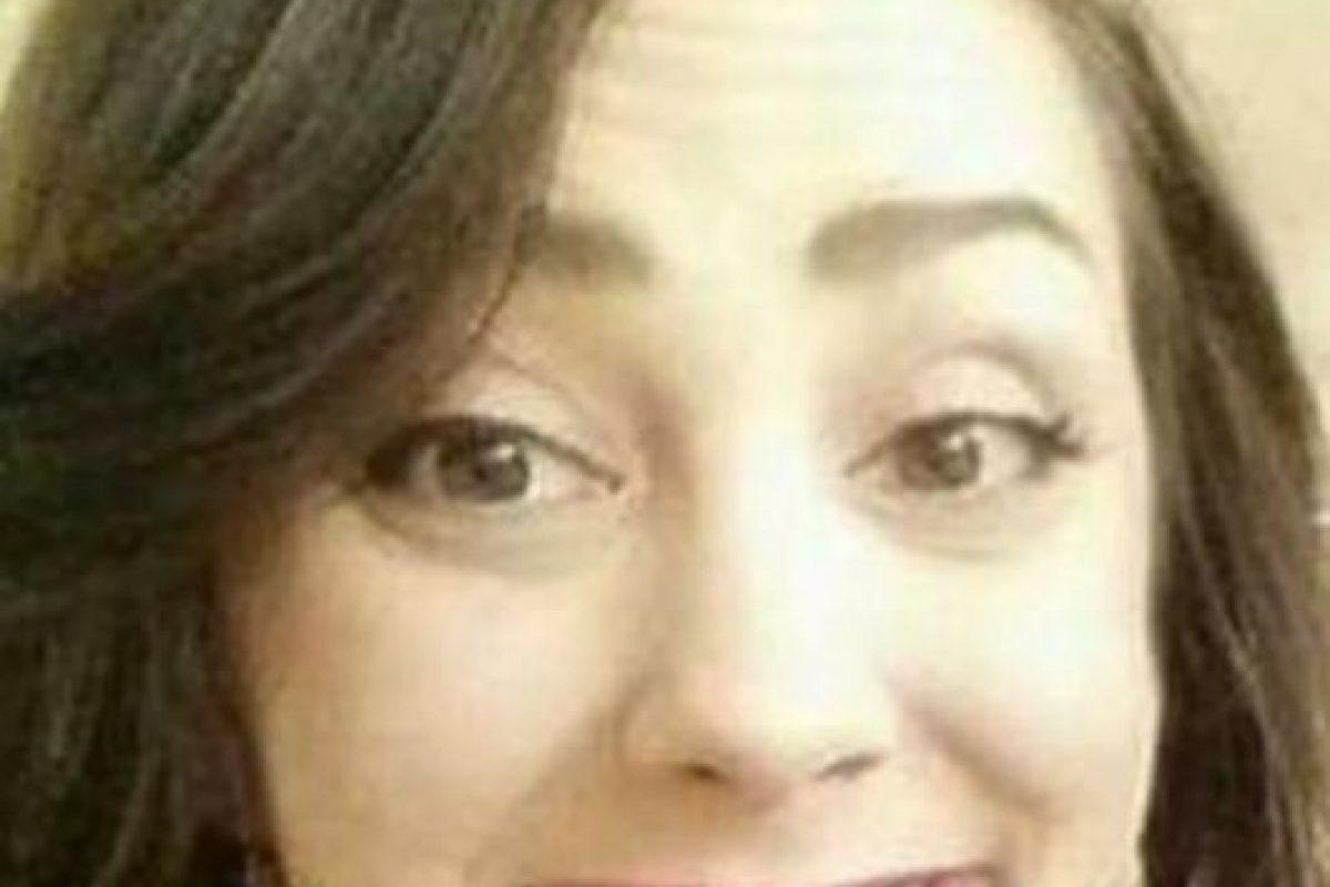 Una usuaria de Imgur contó la pesadilla de su mejor amiga, que se veía así antes de tinturarse el pelo. Foto:vía Imgur. Imagen Por: