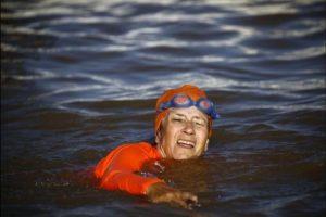 Susan Blankhart, embajadora holandesa en Sudán Foto:AFP. Imagen Por: