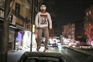 Aunque poco después autoridades turcas informaron que se encontraban con vida Foto:AP. Imagen Por: