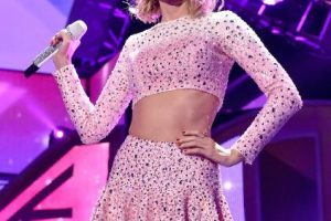 Taylor Swift Foto: Getty Images. Imagen Por:
