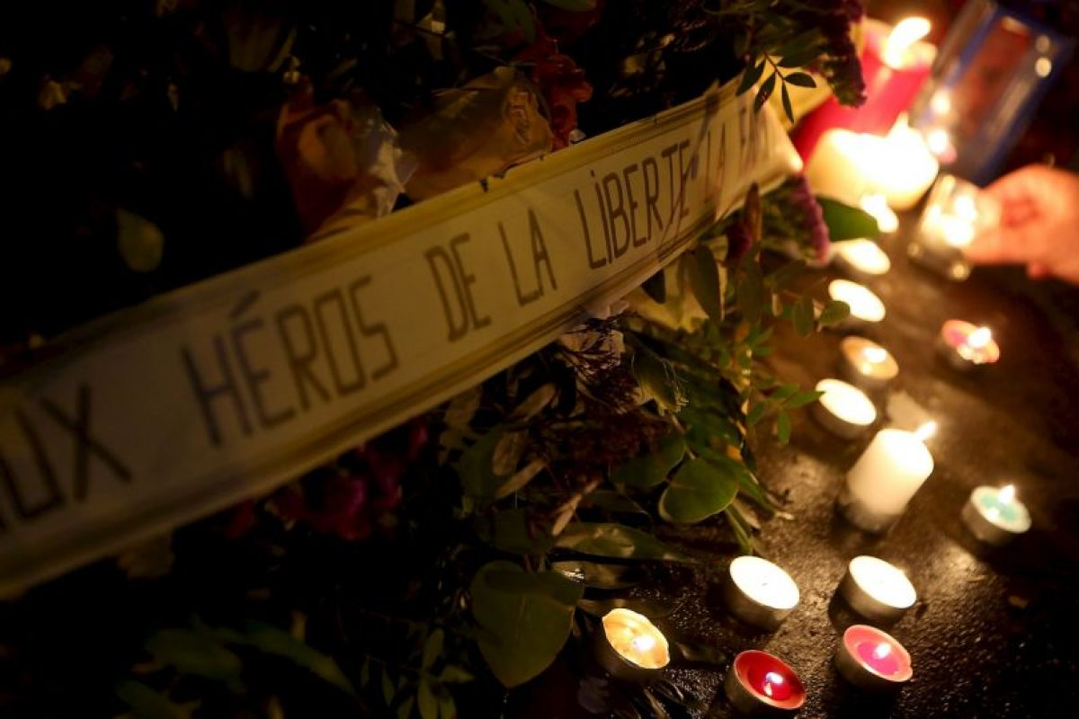 Los principales países en los que existen muertes por terrorismo son: Irak, Nigeria, Afganistán, Pakistán y, por supuesto, Siria. Foto:AFP. Imagen Por: