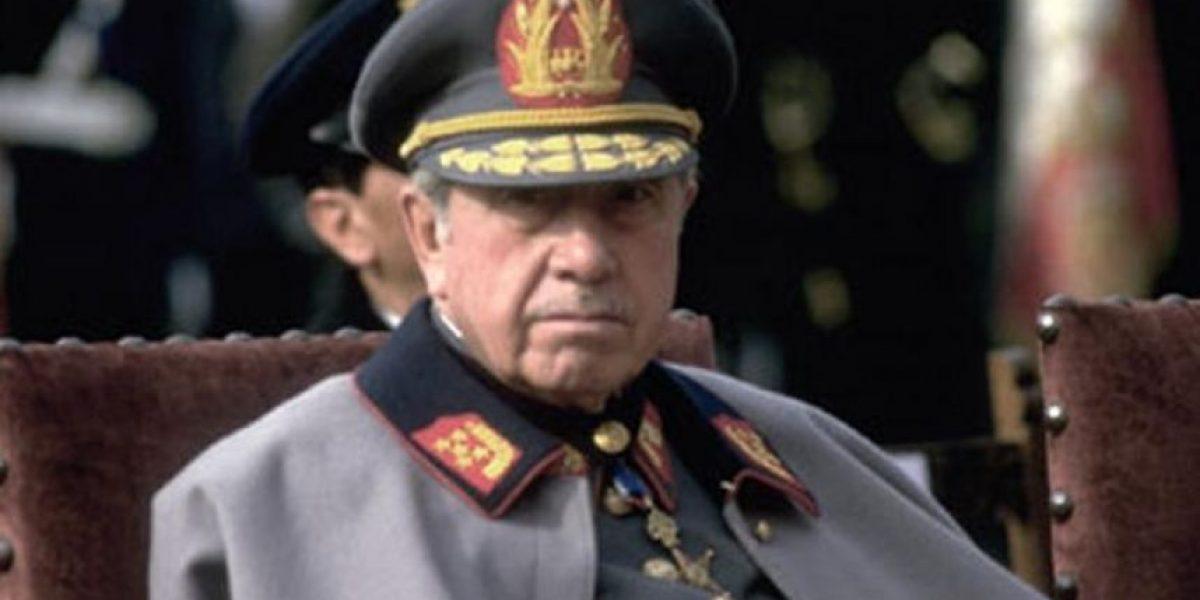 Así fueron los años menos conocidos de Augusto Pinochet