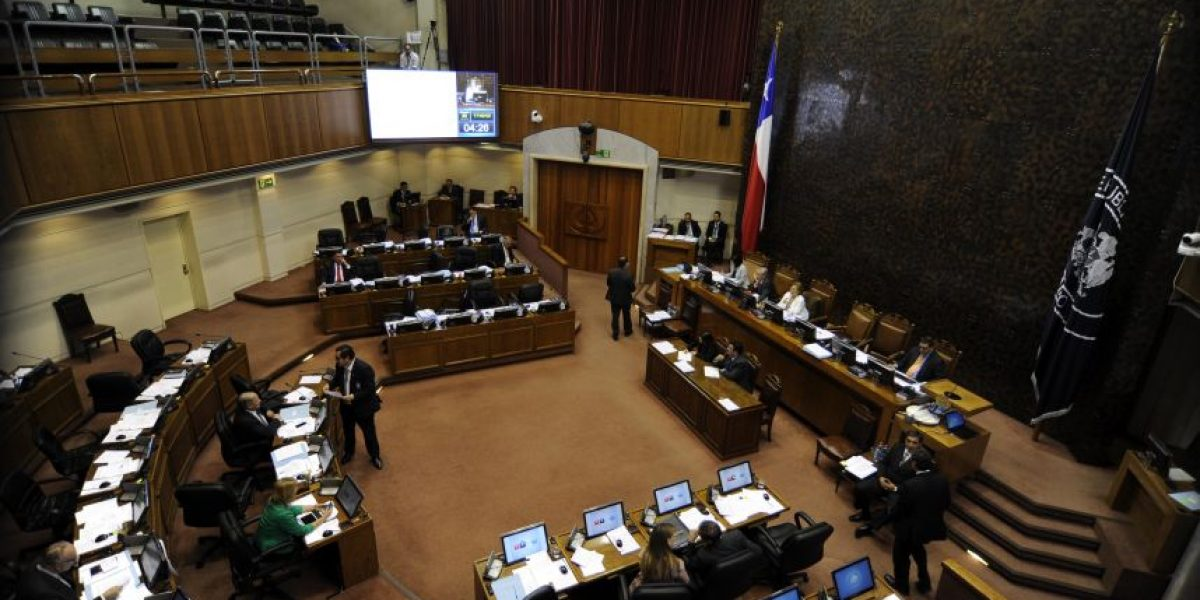 Senado da luz verde al Presupuesto 2016 tras aprobar proyecto