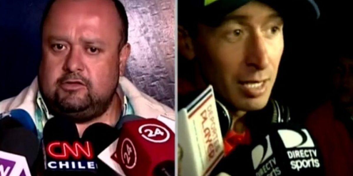 Amigo de Michael Ríos descarta participación del jugador en red de tráfico