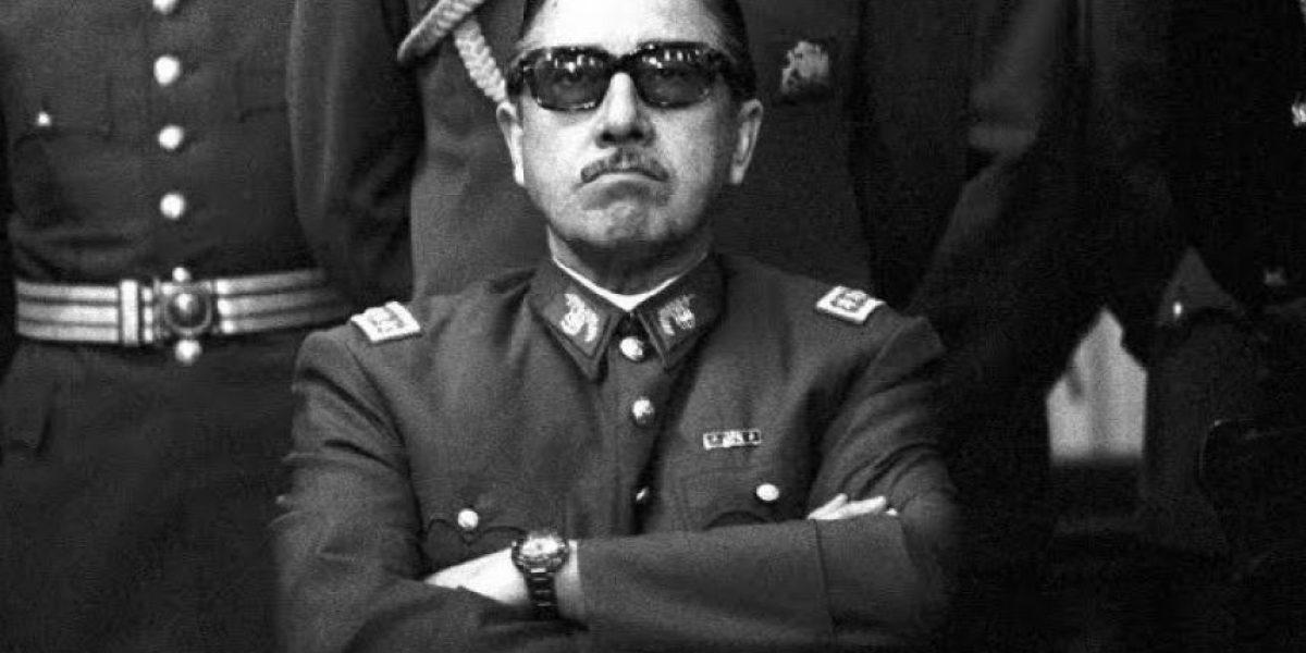 ¿Por qué Pinochet es uno de los hombres más odiados de la historia? Polémica columna de Gonzalo Rojas