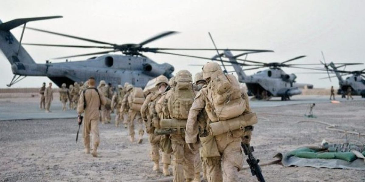 Emiratos Árabes habría mandado mercenarios chilenos a combatir en Yémen