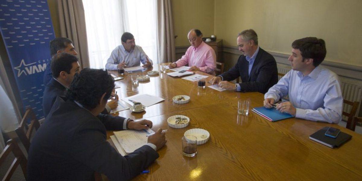 Municipales 2016: Chile Vamos llevará tres listas de candidatos a concejales