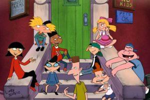 Pero, ¿les gustaría conocer al hombre que se esconde detrás de la voz de este dibujo animado? Foto:Nickelodeon. Imagen Por: