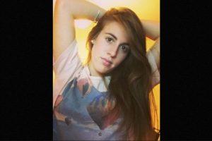 La actriz argentina ahora tiene 21 años. Foto:Instagram/laura_esquivel. Imagen Por: