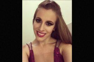 """Y semana con semana demuestra su talento en el show """"Tu Cara me Suena"""". Foto:Instagram/laura_esquivel. Imagen Por:"""