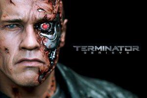 3- Terminator. Foto:Paramount Pictures. Imagen Por: