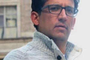 Antonio Casale es un relator de fútbol colombiano. Foto:twitter.com/casaleantonio. Imagen Por: