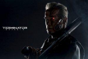 """La voz de Arnold Schwarzenegger los guiaba en junio pasado como parte de la promoción de la película """"Terminator: Genisys"""". Foto:Paramount Pictures. Imagen Por:"""