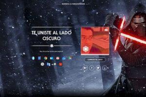 Avatar en el lado oscuro. Foto:Google. Imagen Por: