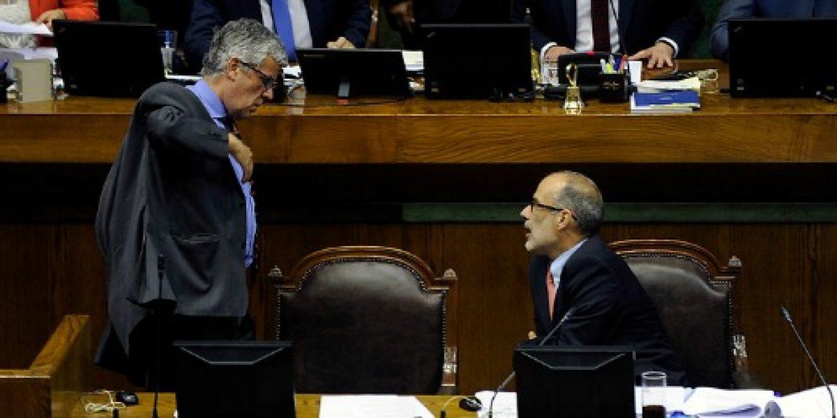 Reajuste de sueldo: lo que sí aprobaron los diputados